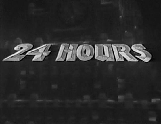 24 Hours Paramount 1931