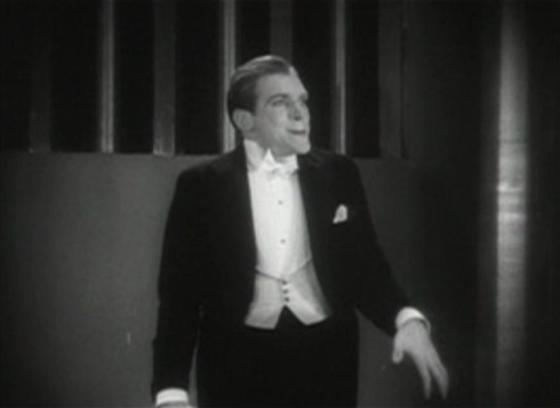 Douglas Fairbanks Jr in Our Modern Maidens