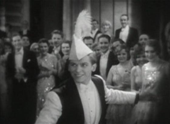 Douglas Fairbanks Jr in Our Modern Maidens