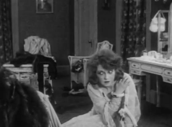Fannie Ward in The Cheat