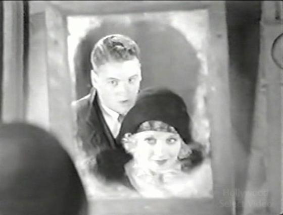 John Darrow and Marie Prevost