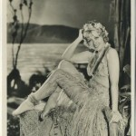 Joan Blondell 1930s Godfrey Phillips Beauties Tobacco Card