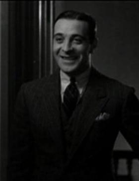 Ricardo Cortez in Flesh