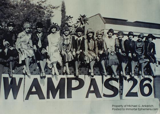 Wampas Baby Stars of 1926