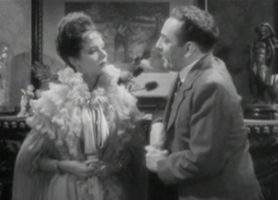 Jessie Matthews and Hartley Power