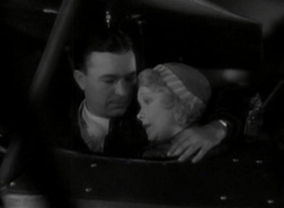 Robert Armstrong and Helen Twelvetrees