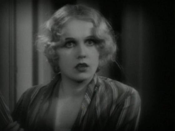 Anita Page in Night Court