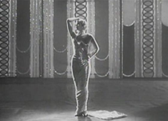 Jessie Matthews in Evergreen