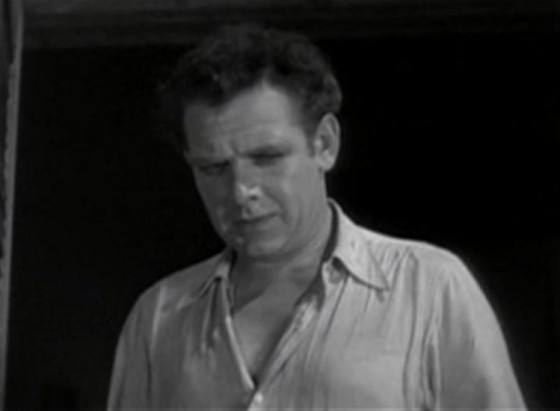 Charles Bickford in Panama Flo