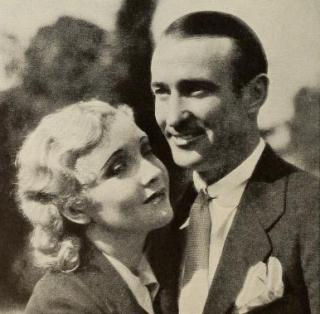 Helen Twelvetrees and Jack Woody