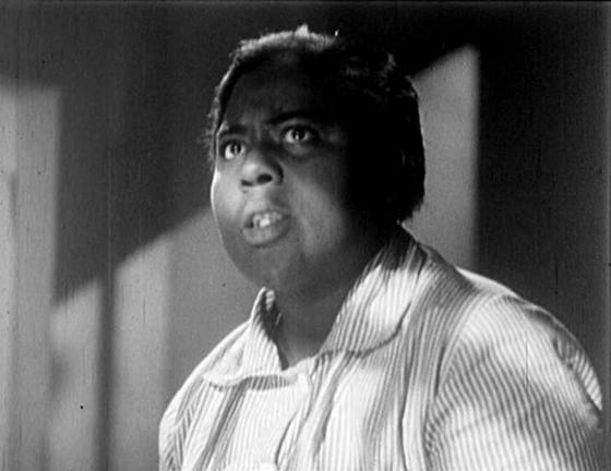 Louise Beavers in Ladies of the Big House