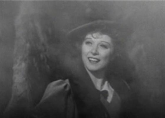 Greer Garson in Goodbye Mr Chips