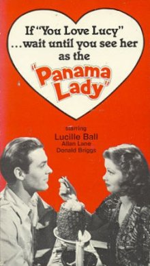 Buy the remake PANAMA LADY (1939) at Amazon.com