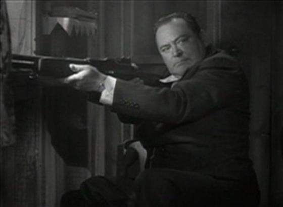 Edward Arnold in The Penalty