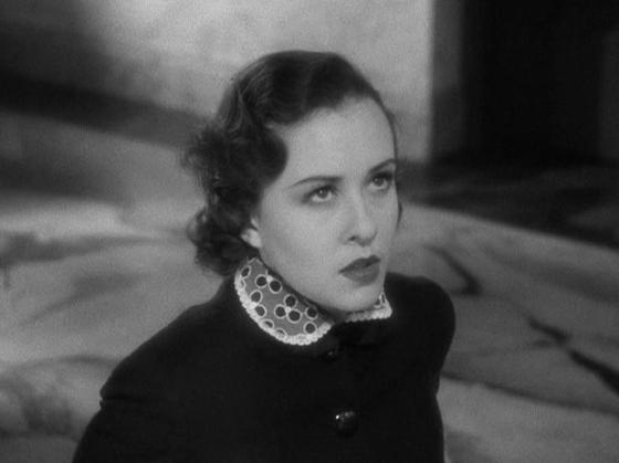 Margaret Lindsay in G Men