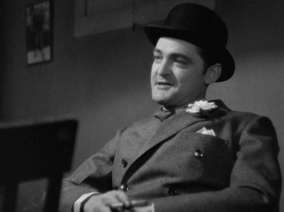 Edward Pawley in G Men