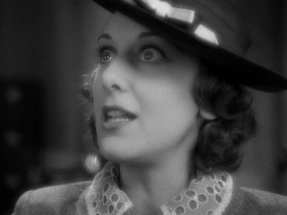 Ann Dvorak in G Men