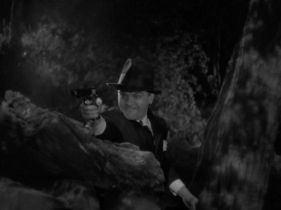 James Cagney in G Men