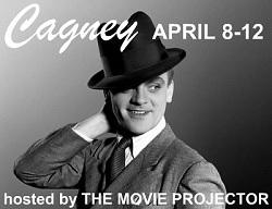 Cagney Blogathon Banner