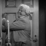 Lennox Pawle as Mr. Dick