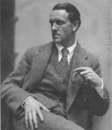 John Weld 1925 portrait via Wikipedia