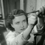 Public Enemy's Wife (1936) and Bullets for O'Hara (1941)
