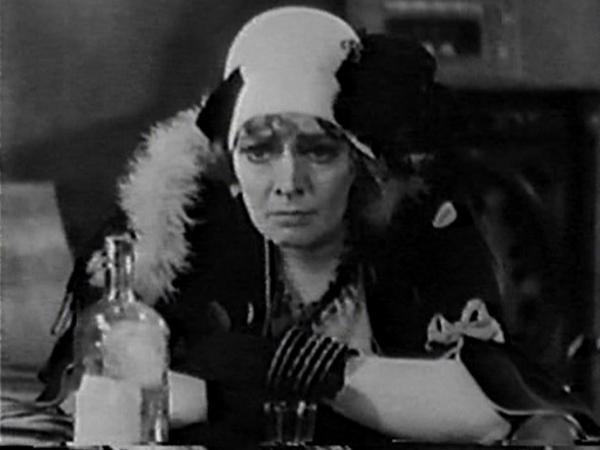 Marjorie Rambeau in Her Man