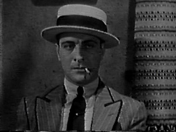 Ricardo Cortez in Her Man
