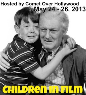 Children in Film Blogathon