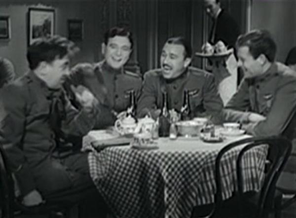 The Lost Squadron 1932