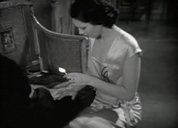 Kay Francis in Man Wanted