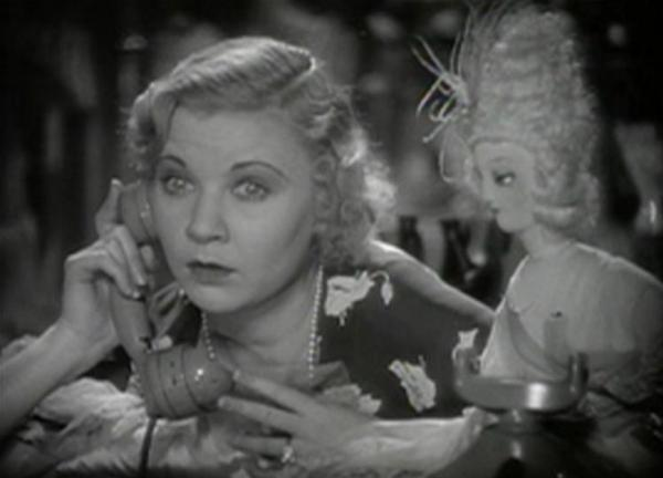 Una Merkel in Man Wanted