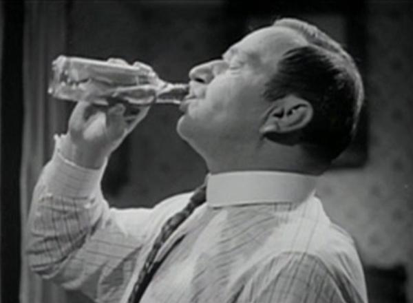 Wallace Beery in Ah, Wilderness