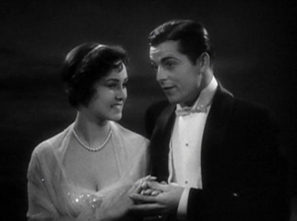 Margaret Lindsay and John Warburton