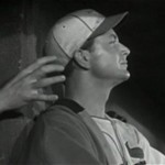 Death on the Diamond (1934) – Baseball, Murder and Robert Young