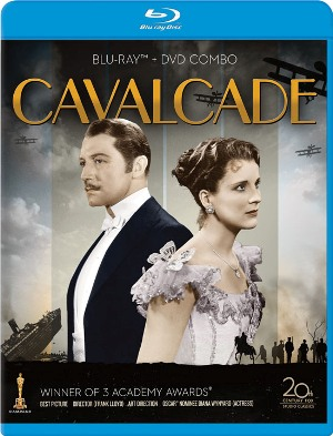 Cavalcade on Blu-ray at Amazon.com