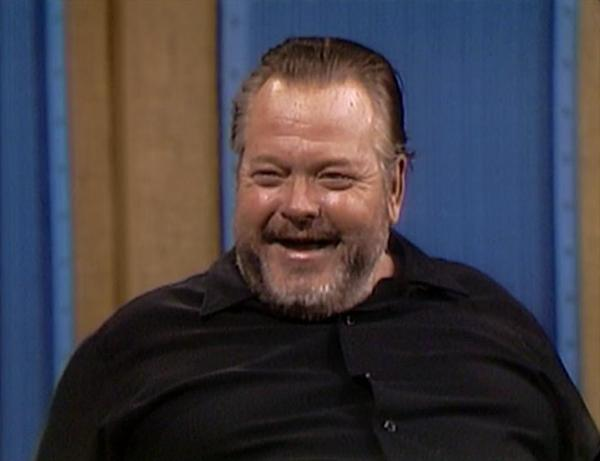 Orson Welles Dick Cavett Show