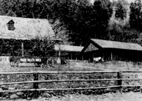 Eugene Pallette Ranch