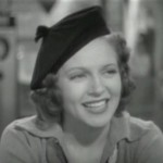 Lana Turner in They Won't Forget