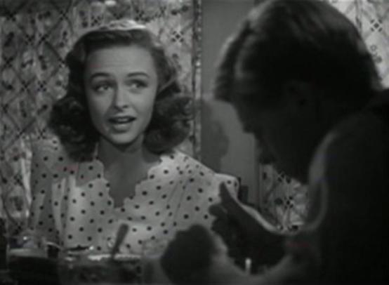 Donna Reed in The Human Comedy