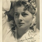 Joan Fontaine Biography, Book Review, TCM Summer Under the Stars Preview