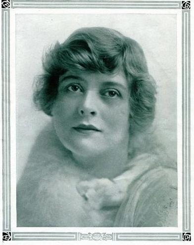 Mary Boland Photoplay 1916