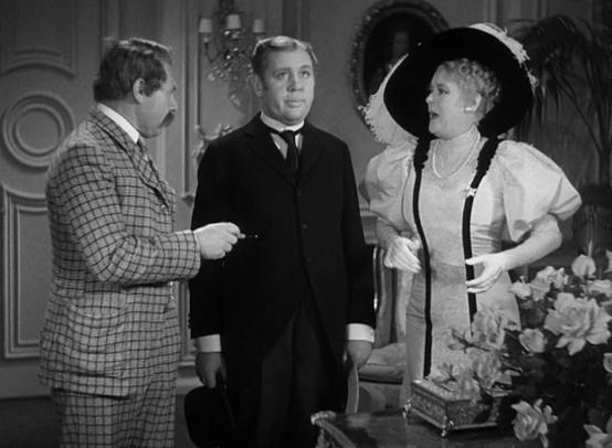 Charlie Ruggles, Charles Laughton, Mary Boland