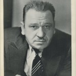 Odds and Ends: Wallace Beery Under the Stars With More to Come