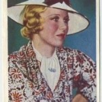 Glenda Farrell Biography and 1930s Hollywood Heyday