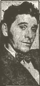 Thomas Richards from the Pulaski Southwest Times, November 24 1935, page 3