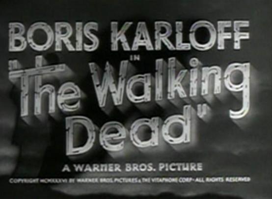 The Walking Dead 1936