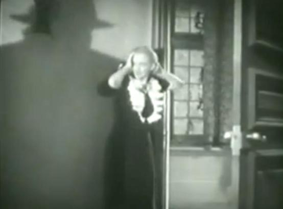 Gloria Stuart in Secret of the Blue Room