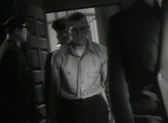 Boris Karloff in The Walking Dead