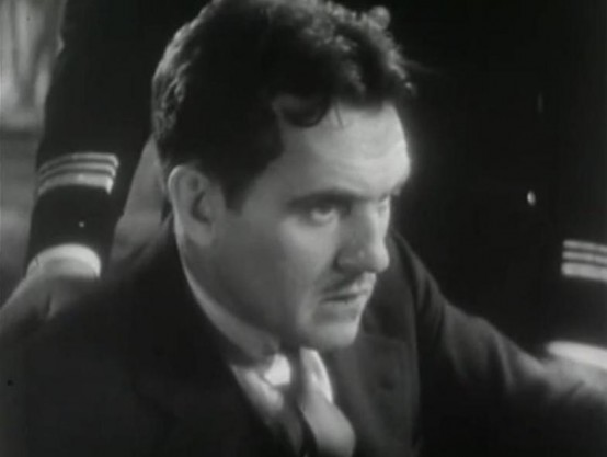 Walter McGrail in Murder by the Clock